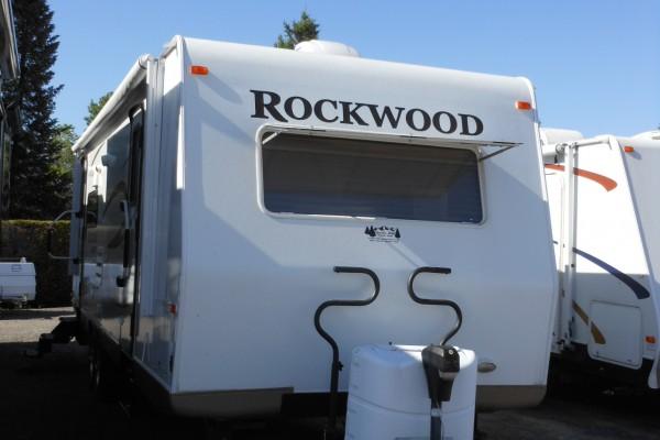 Rockwood 2604