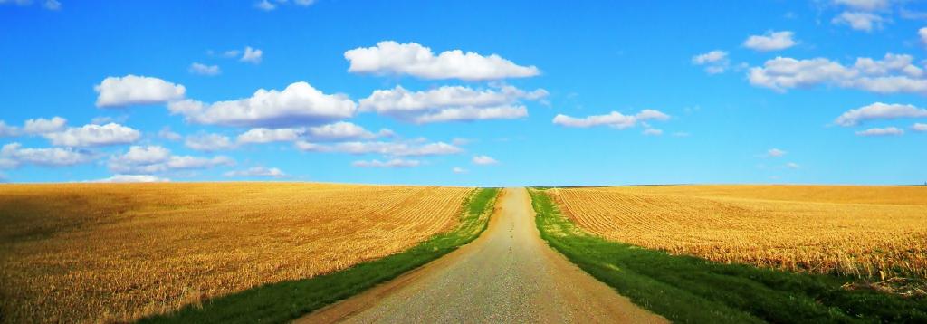 Trailer Open Road