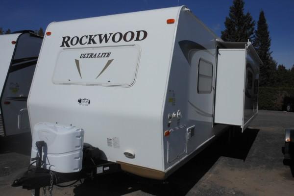 2012 Rockwood 2701SS Travel Trailer (1)