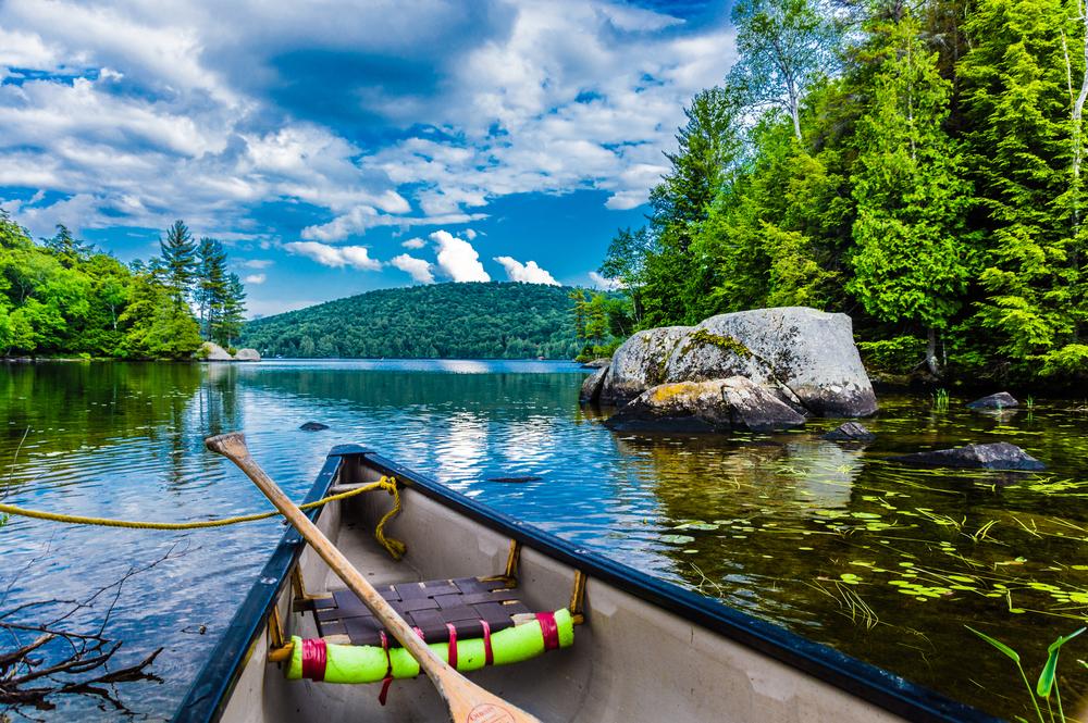 Quebec Nature