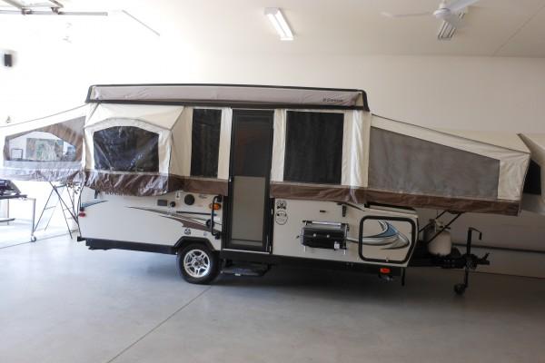 2014 Rockwood 2514G Tent Trailer (3)