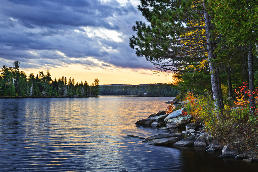 5 Reasons To Consider Northern Ontario For Your Next