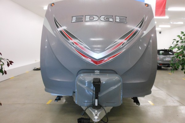 2012 Heartland Edge M219 Travel Trailer (1)