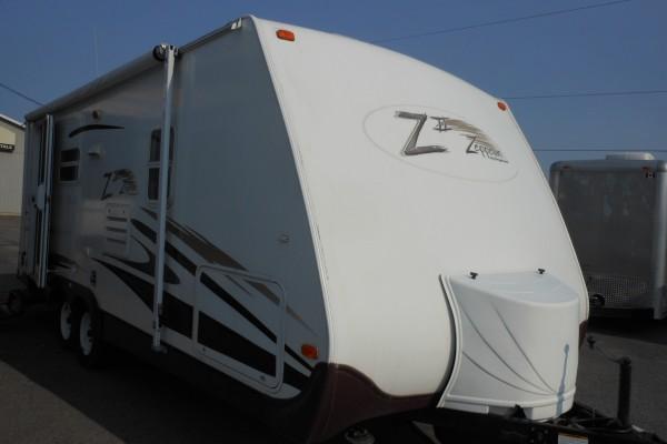 2005 Zeppelin Z241 Travel Trailer (1)