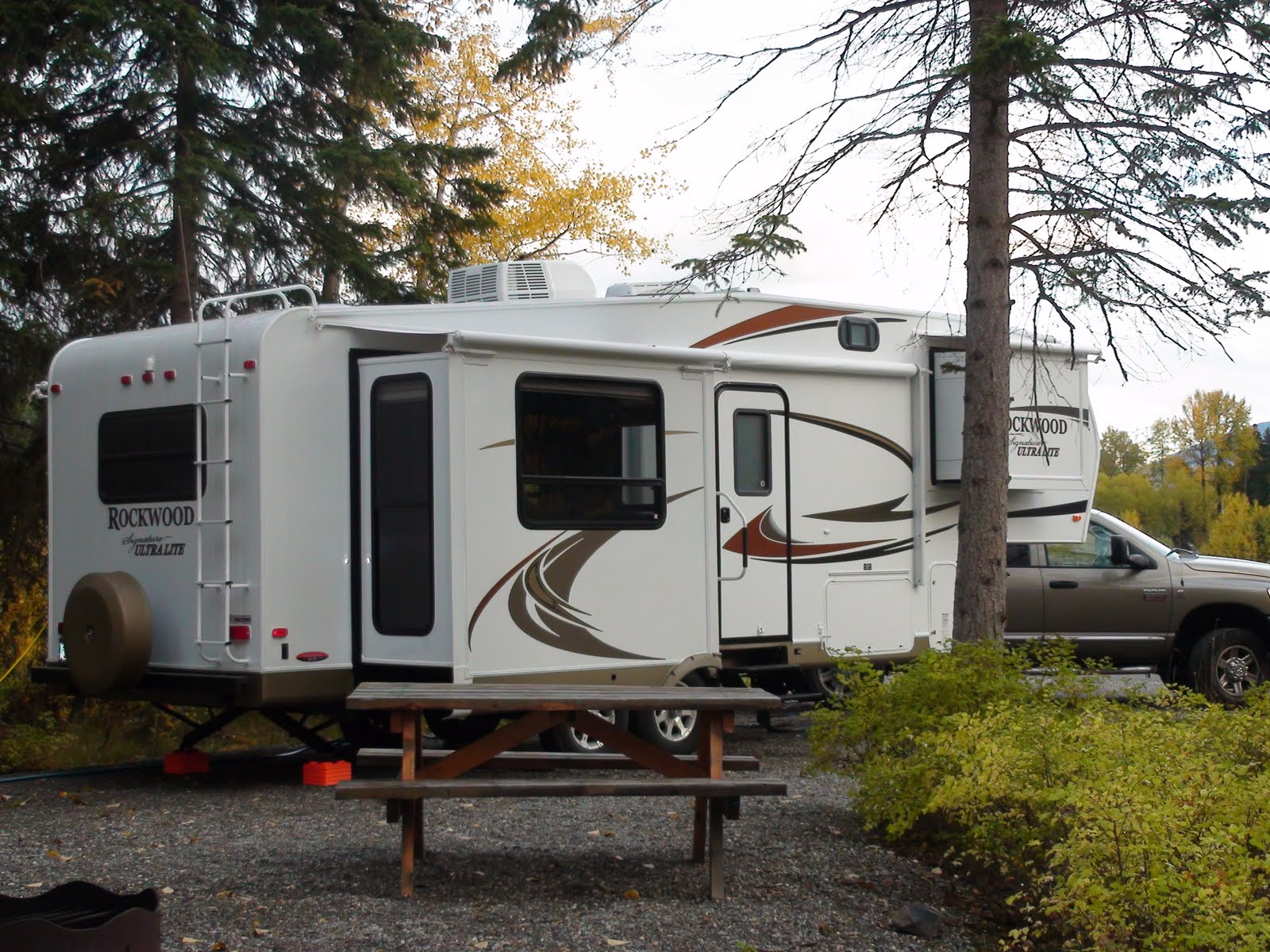 rockwood RV sales ottawa