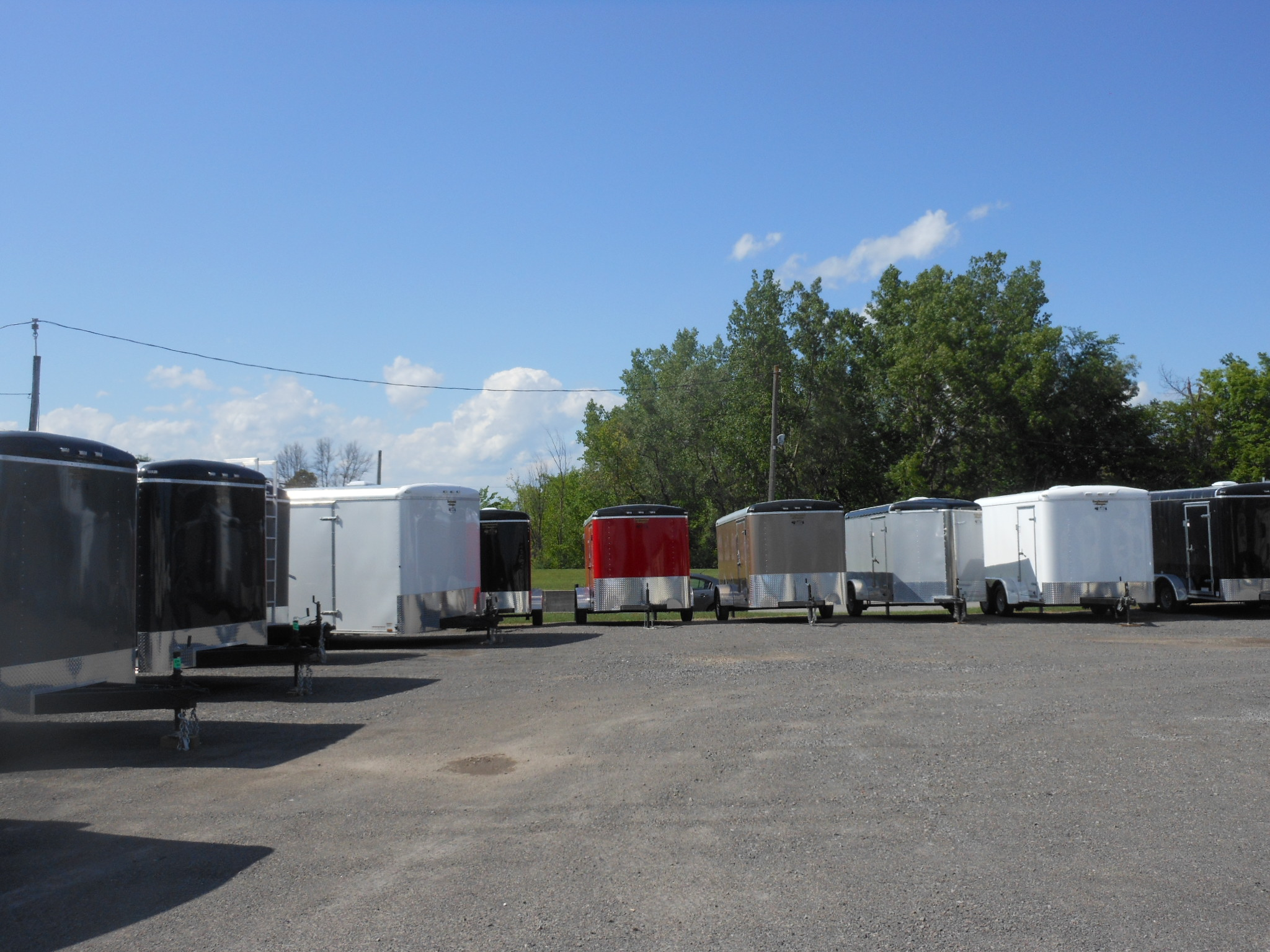 Ottawa Trailer Sales >> Ottawa Rv Dealership Travel Mor Trailer Sales